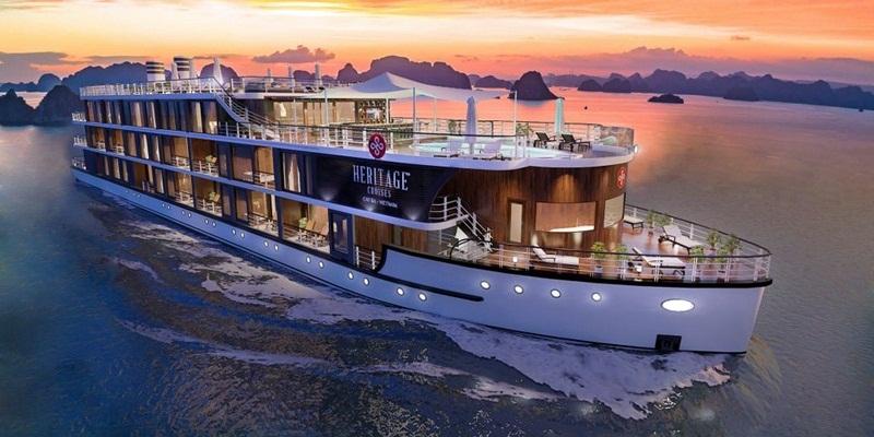 Heritage Cruises