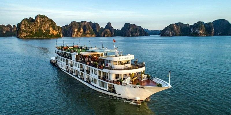 Dynasty Cruise