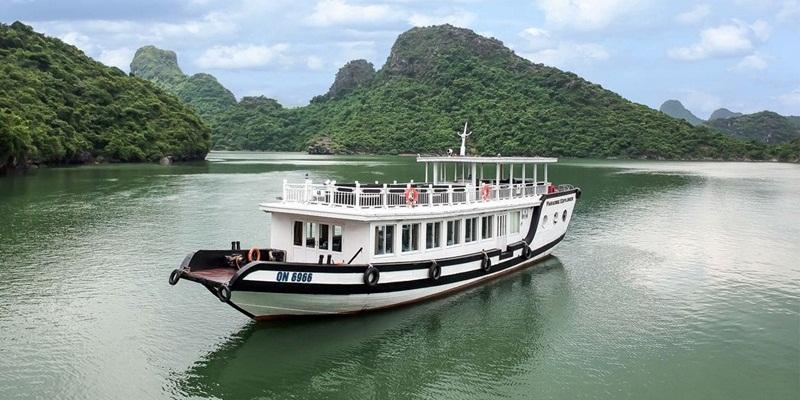 Paradise Explorer Cruise