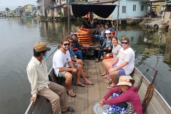 VESPA TOUR   Hue Rich Tradition and Culture
