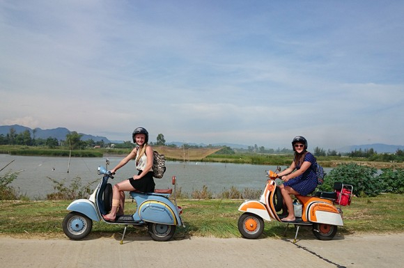 VESPA TOUR | Countryside And Islands Explorer
