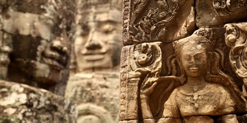 VESPA ADVENTURES | Our Angkor Tour